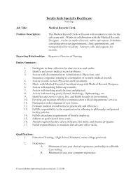 Cover Letter Sample Secretary by File Clerk Resume Sample 15 Clerk Cover Letter Sample Job And For