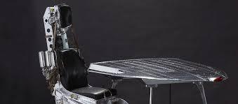 aviation furniture airplane furniture made from original plane