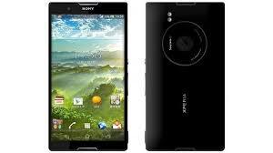 Sony নিয়ে এল ২০ megapixel camera Sony Xperia i1