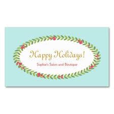 Standard Business Card Design 201 Best Holiday Business Cards Images On Pinterest Business