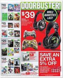 target xbox one black friday price see target u0027s entire 2013 black friday ad fox2now com