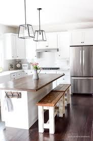granite countertop kitchen without wall cabinets futuro range
