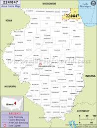 Time Zone Map Usa With Cities by 847 Area Code Map Where Is 847 Area Code In Illinois