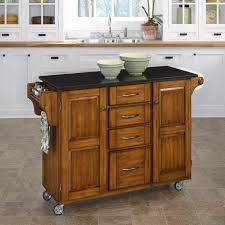 Kitchen Cart With Storage by Kitchen Microwave Cart With Storage Black Kitchen Island With