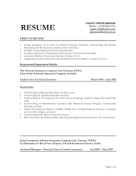 Example Cover Letter For Resume General by Cover Letter For Domestic Helper