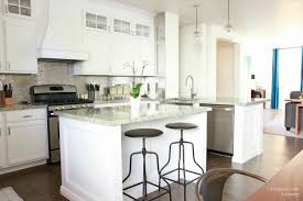 Kitchen Cabinet Doors White 11 Best White Kitchen Cabinets Design Ideas For White Cabinets
