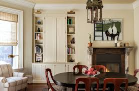 Armoire Modern Dining Room Traditional With Builtin Cabinetry - Dining room armoire