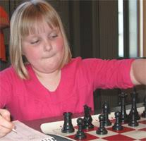 1st SOPHIE STEFANSKI (St. Brendan, Hilliard) pictured - Dec09-newsletter-6