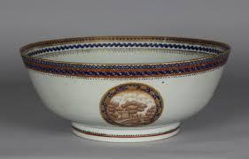 Porcelain by Antique Ceramic Punch Bowls The Uk U0027s Premier Antiques Portal