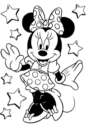 coloring pictures of minnie mouse google search coloring pages