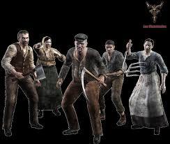 Imágenes de Resident Evil 4