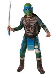 Halloween Ninja Turtle Costume Teenage Mutant Ninja Turtles Tmnt Costumes Accessories
