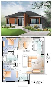 signature modern front elevation simple modern house plans bath