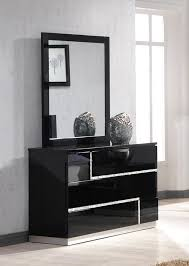 Vanity Dresser Small Mirrored Vanity Dresser With Mirror And Wooden Top Painted