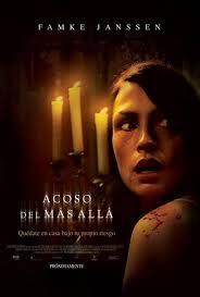 Acoso del más allá (2008) [Latino]