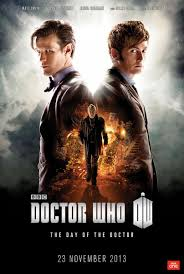 Doctor Who: El dia del Doctor ()
