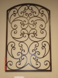 tuscan wall art iron artwork firstimpressions home decor