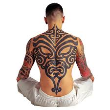 Tribal Tattoorgtbvtrgvtr