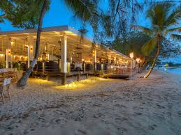 sundowners luxury villas in barbados platinum coast barbados