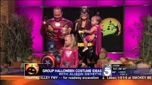 awesome group halloween costumes 2013 youtube