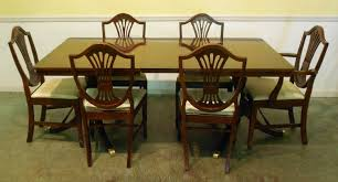 Colonial Dining Room Chairs 28 Vintage Dining Room Furniture Antique And Vintage Dining