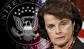 The LA Times Burt Prelutsky Writes About Feinstein,Pelosi,Boxer