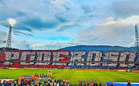 Torneo Apertura 2016