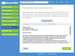 cover letter vs resume resume maker for mac resume builder comparison resume genius vs resume maker for mac 1999 resume maker