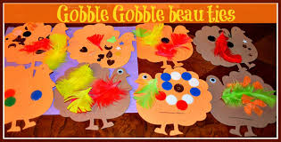 thanksgiving ties thanksgiving crafts for kids thanksgiving craft with foam shapes