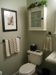 half bathroom decor ideas small vintage retro bathroom decorating