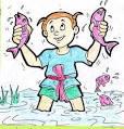 จับปลาสองมือ ศาสนสุภาษิต สำนวนสุภาษิต สุภาษิต จับปลาสองมือ