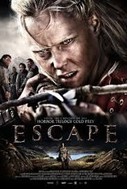 Escape Flukt 2012