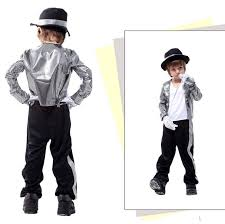 Michael Jackson Halloween Costume Kids Fashion U0026wig Primpshop Rakuten Global Market Michael Jackson