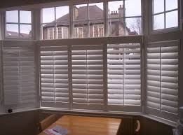 Period Homes And Interiors Magazine Bay Interior Window Shutters Popular For Period Homes