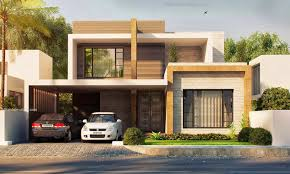 Contemporary Style House Plans 10 Marla Modern House Plan Beautiful Latest Pakistani Design For