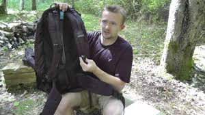 Kelty Map 3500 Kelty Redwing 50 Preview The Outdoor Gear Review Youtube