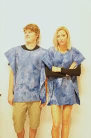 wet blanket funny pun halloween costume duel design shop