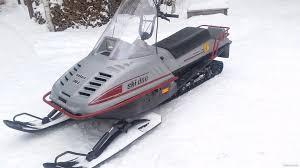 ski doo nordik 300 r 250 cm 1991 tyrnävä snow mobile nettimoto
