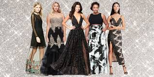 Best Black Prom Dresses of      for a Dark Formal Look    Photos