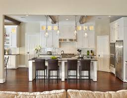 Kitchen Island Chair by Kitchen Island With Seating In Middle Decoraci On Interior
