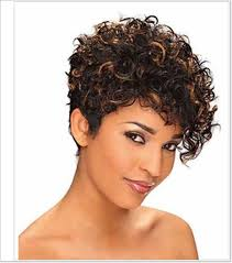 short haircuts for frizzy curly hair how to get curly hair for black men