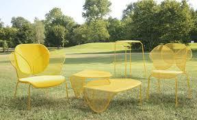 Mesh Patio Chair Patio Amusing Colorful Patio Furniture Colorful Patio Furniture