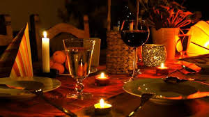 Dinner Table Work On Your Dinner Table Manners To Get A Second Date Life
