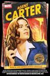 AGENT CARTER TV Series News from Christopher Markus and Stephen.
