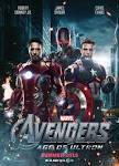 Avengers: Age of Ultron - Alle Charakterposter auf einen Blick.