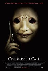 One Missed Call (2008) izle