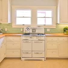 Green Tile Backsplash by Kitchen Backsplash The Fairy U0026 The Pumpkin