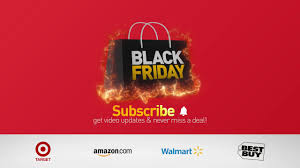 black friday amazon ad black friday 2016 ad leaks and deal updates subscribe now