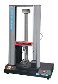 double column 20kn servo computer tensile testing machines compressive strength testing machine electronic universal testing machine