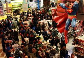 after thanksgiving sale 2014 walmart the dilution of black friday in one chart fortune